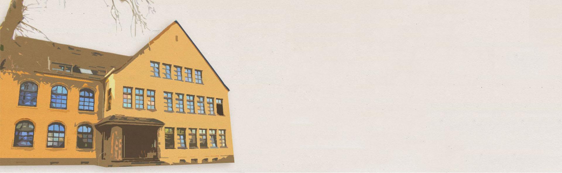 Johannes-Schule in Frechen