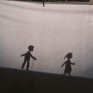 Schattentheater