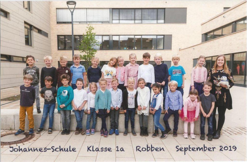 Johannes Schule